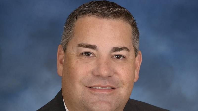 USAA Life Insurance Company President Brandon Carter