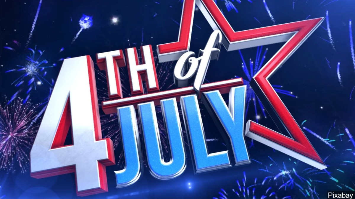 Here's what's happening in North Central Florida during the Fourth of July weekend.