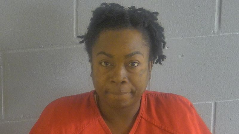 Vivian Fletcher is accused of killing a man in Columbus, Ga, in August of 2020.
