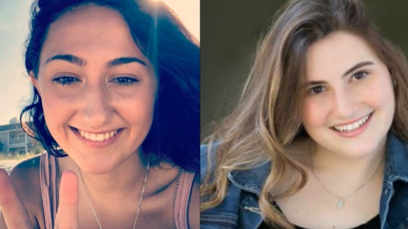 For the friends and families of Sophia Lambert, and 18-year old Maggie Paxton who was hit and...