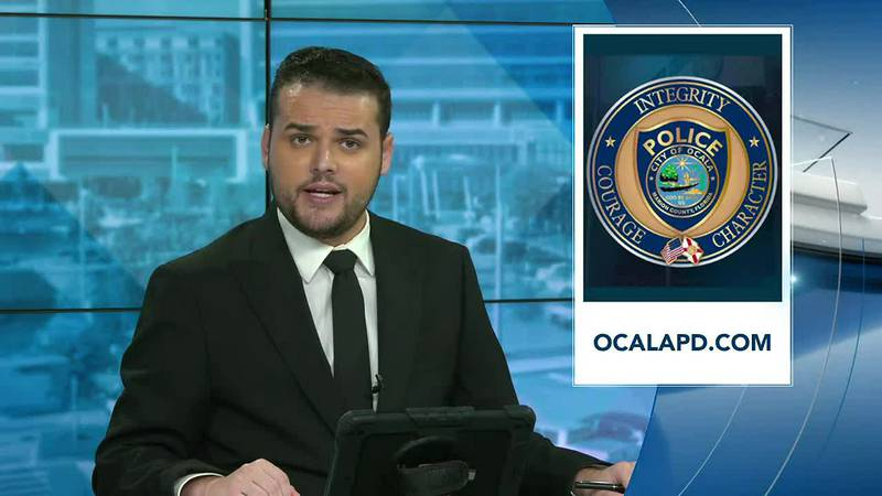 Ocala Police Department inaugurates their new website