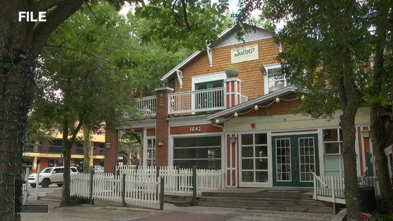 The demolition of The Swamp Restaurant tugged at the heart strings of Gator fans around the...