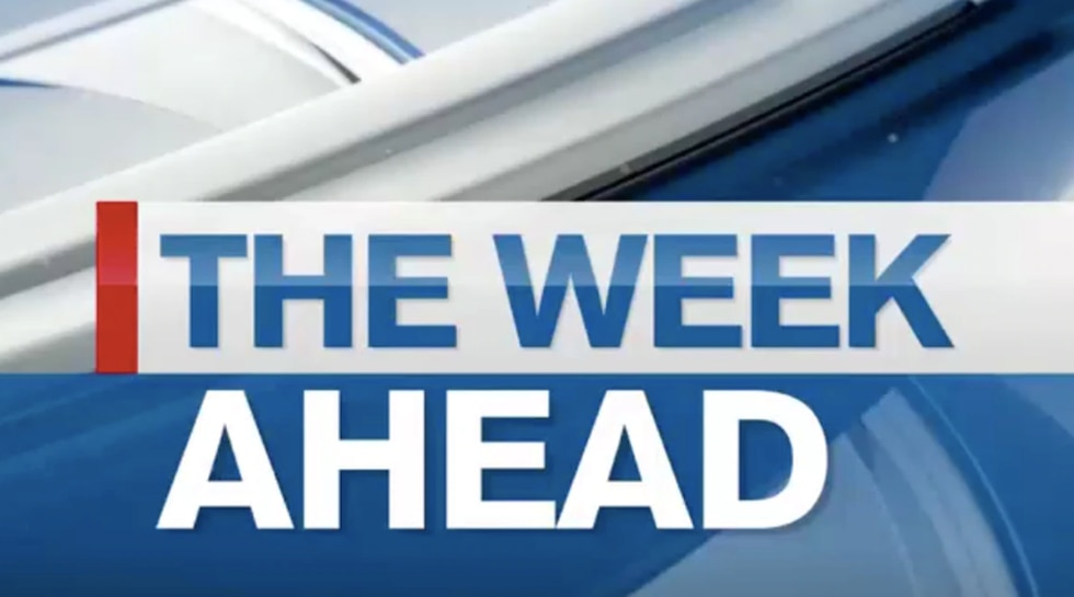 The Week ahead: The stories you need to watch out for this week - WCJB