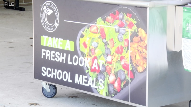 ACPS free meal programs help feed children this summer