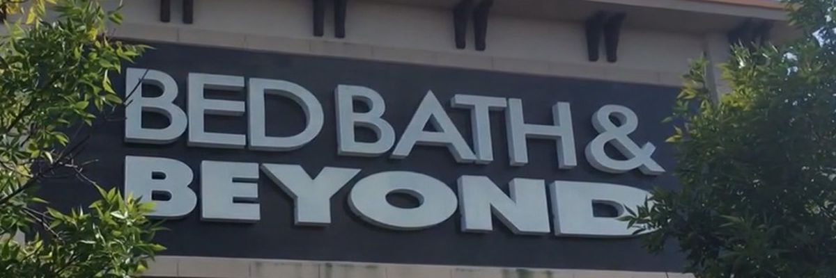 63 Bed Bath And Beyond Stores Set To Close