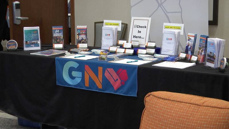 Hospitality Job Fair hosted in Gainesville in hopes of addressing rising need for employees