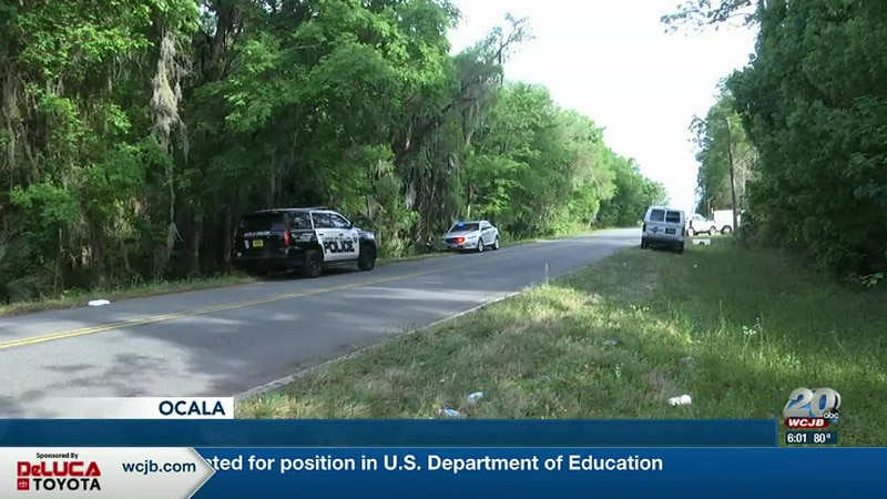 Ocala Police Department has identified the skeletal remains found in the woods near the 3300...
