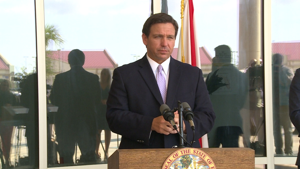 Monday morning, Governor Ron DeSantis signed the controversial CS/HB 1, or Combating Public...