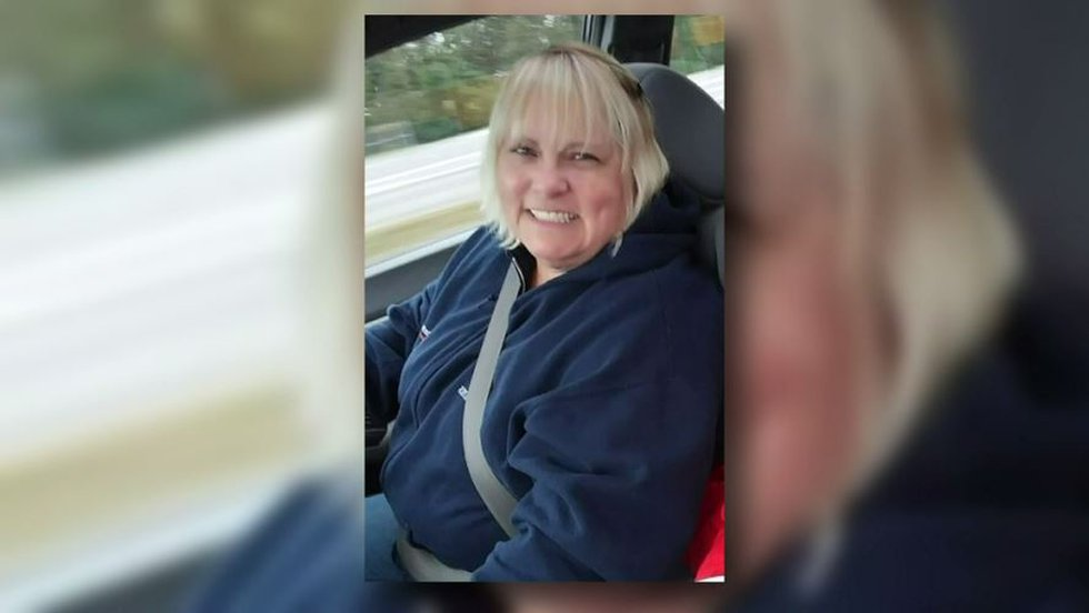 Devereaux says she had to skip her grandmother's funeral to say goodbye to her 65-year-old...