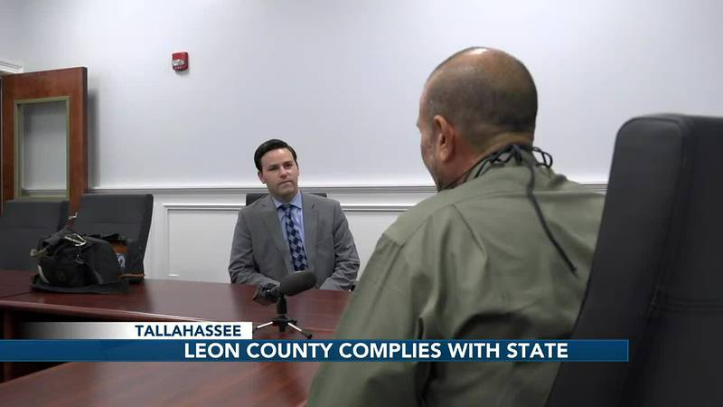 Leon County joins Brevard and complies with state mask and quarantine rules