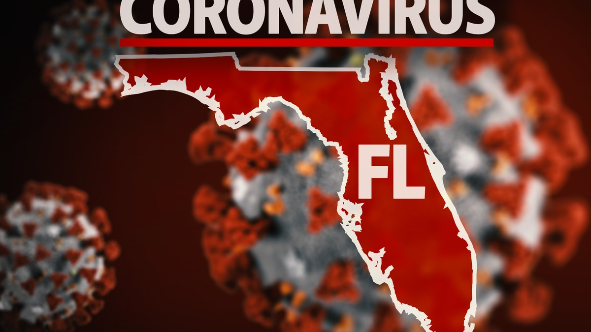 Florida reports massive single-day increase of 9,000 coronavirus cases