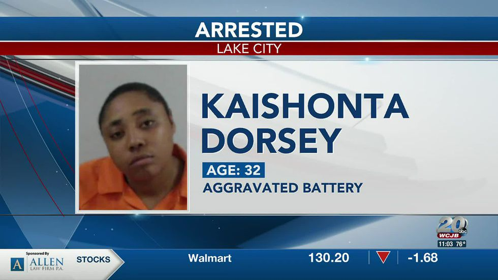 Request to turn down music turns violent in Lake City