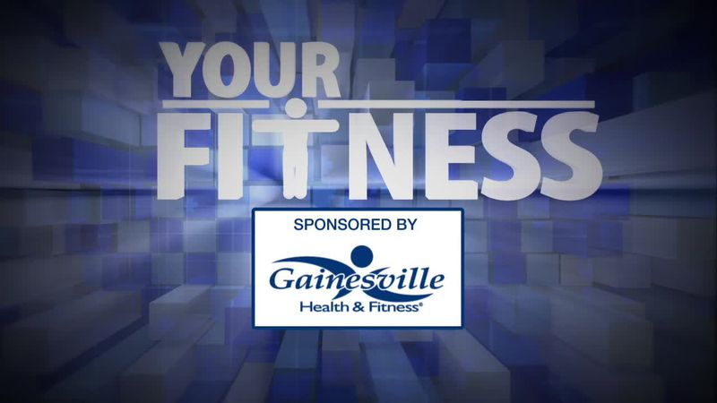 Gainesville Health and Fitness: Breast Cancer Awareness