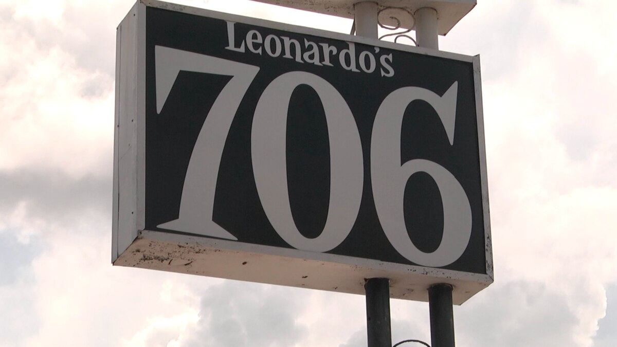 After forty-seven years of business, Leonardo's 706 has officially announced it will permanently close. A Gainesville food blogger reacts to the closing.