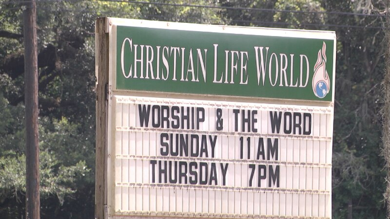Christian Life World and Academy hosted their annual Labor Day cookout