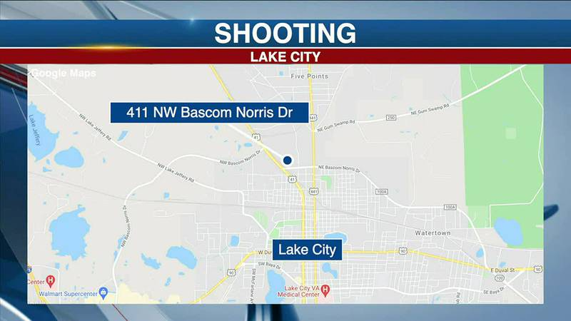 17-year-old in Lake City dies after being shot in the head