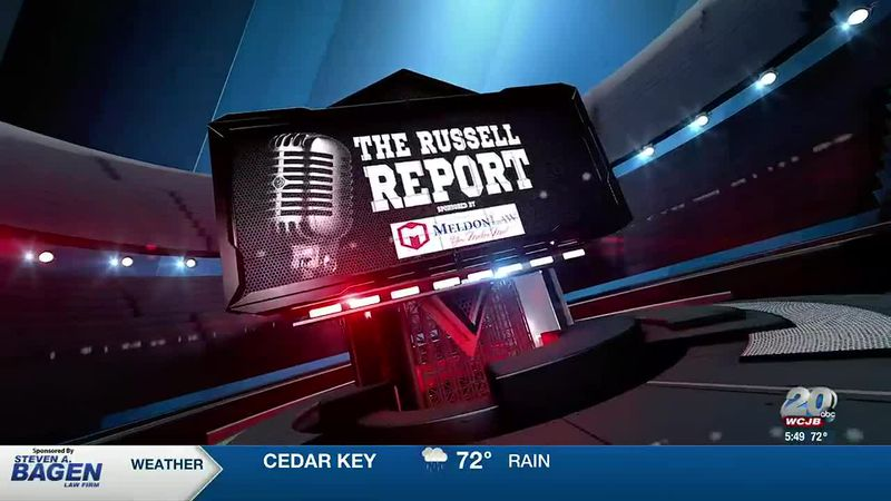 russell report