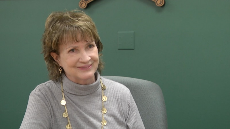 Sheriff Sadie Darnell was first elected in November of 2006. She ran for for a fifth term this...