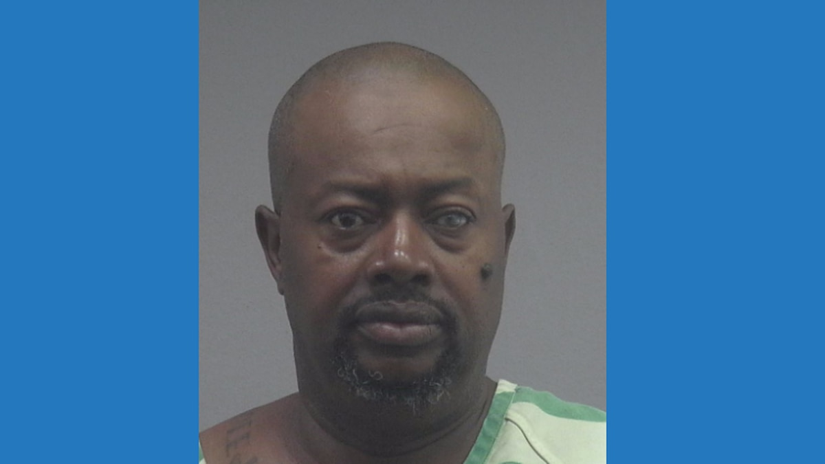 Thomas White was charged with felony battery for intentionally striking the woman against her...