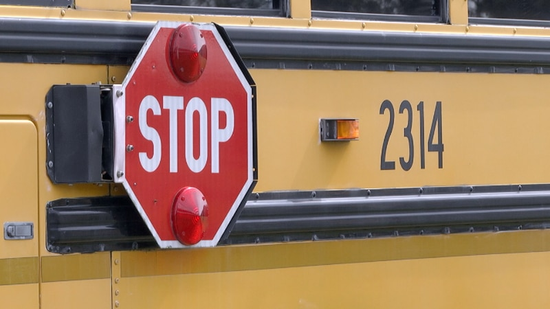 According to Alachua County School District leaders, they received more than 140 applications...