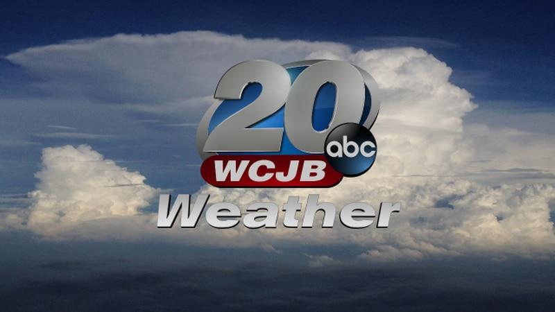 WCJB Weather Center