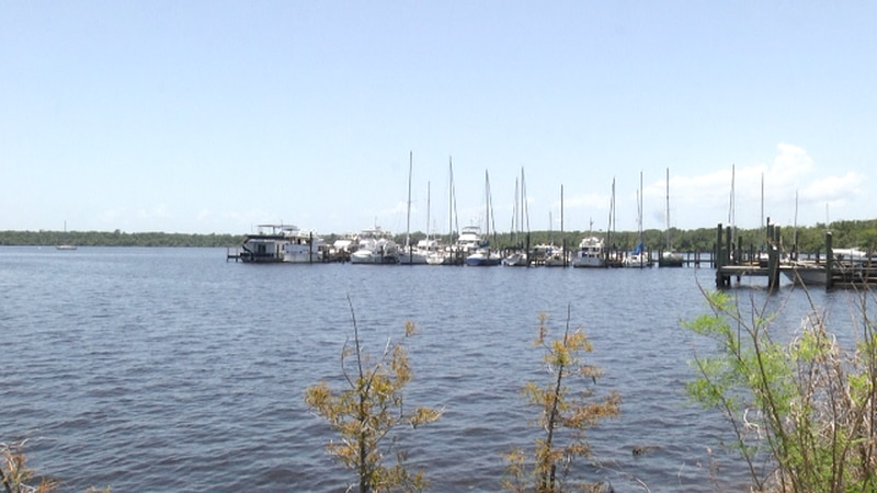 Emergency managers and Palatka locals talk about the coming storm and what they're doing to...