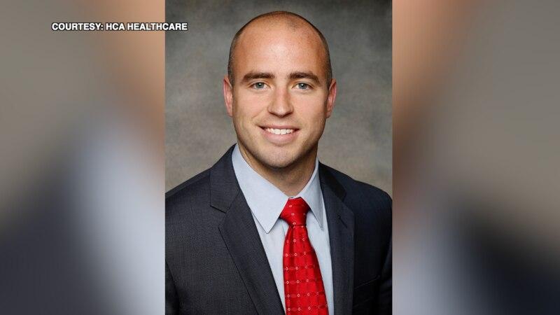 Lake City hospital hires new CFO