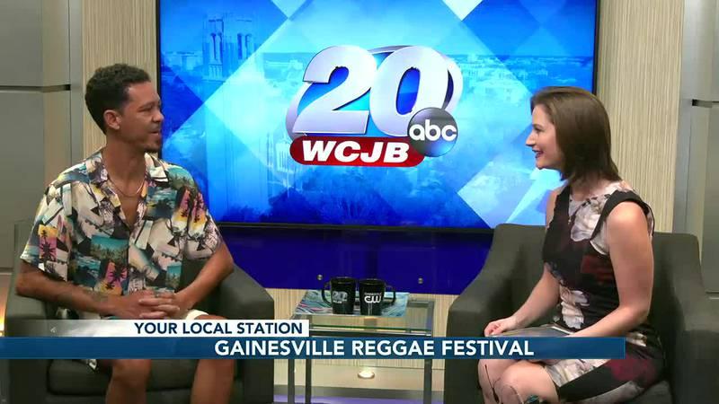 Reggae Festival coming to Gainesville