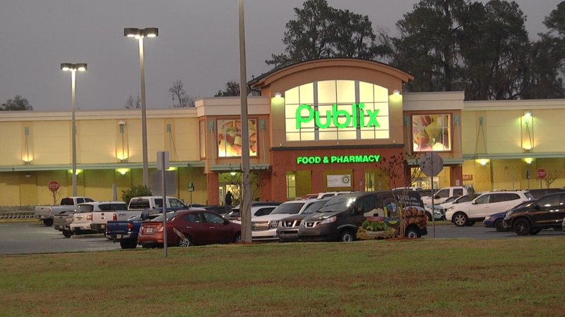 It's a shot in the arm for North-Central Florida.  Pharmacies at major chains are getting ready...
