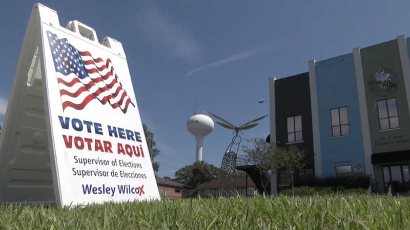 Here's what you need to know ahead of Ocala municipal election: charter amendments, polling...