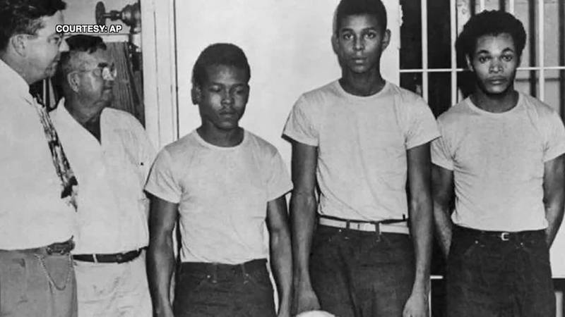 """State Attorney files motion to dismiss indictments against falsely accused """"Groveland Four"""""""