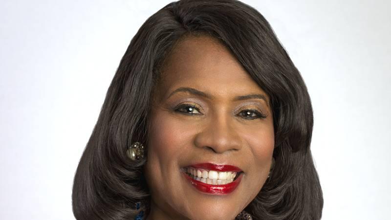 Glenda Glover, Ph.D., JD, CPA, President, Tennessee State University