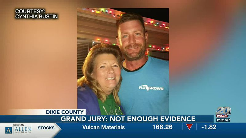 Dixie County grand jury declines to move forward in the Boskey murder investigation