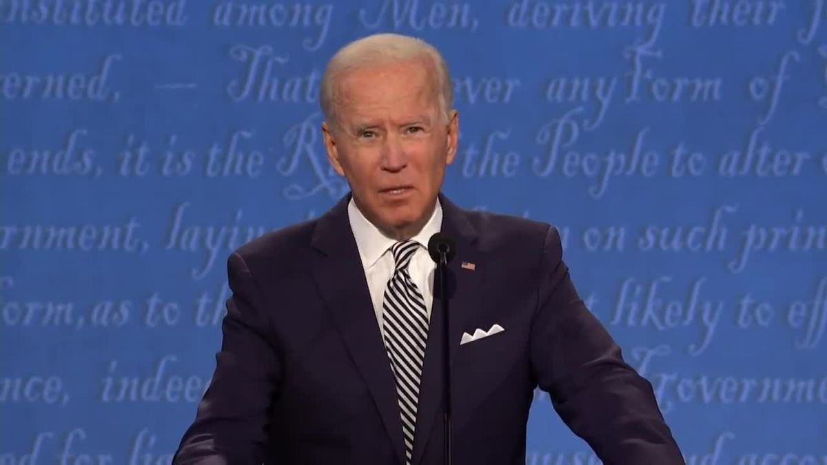 Joe Biden to make a campaign stop in Ocala on Friday
