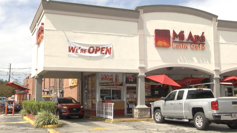 Mi Apa opened up in 2003 and has grown into being a Gainesville staple, with Gators of multiple...