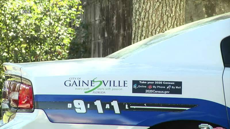 GPD officer disciplined after high-speed crash that left him injured