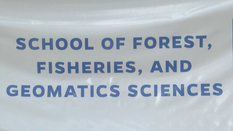 uf renaming school of forest resources and conservation