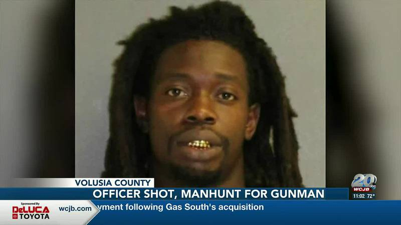 Shooter in officer-involved shooting has ties to Gainesville