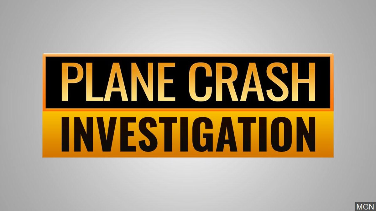 A small plane with two passengers crashed in Taylor County late Sunday night, early Monday...