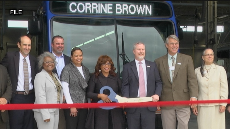 Wednesday night the Regional Transit Advisory Board recommended that the city of Gainesville...