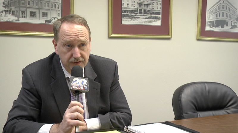 A special meeting will be held by Lake City council members on Monday to discuss the...