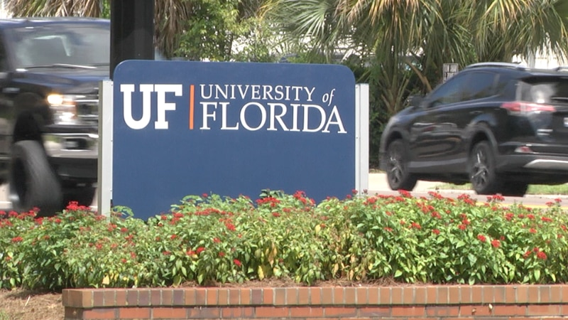University of Florida is set to implement mandatory COVID-19 testing in the spring for all...