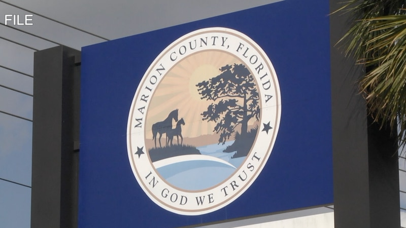 The Marion Minute is a new podcast created by the county board of commissioners to provide a...