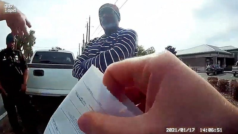 A confrontation between a Lake City council member and two Lake City police officers is all...