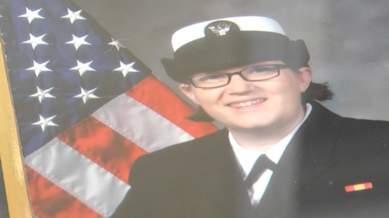 Anette Miller was a veteran of the US Navy.