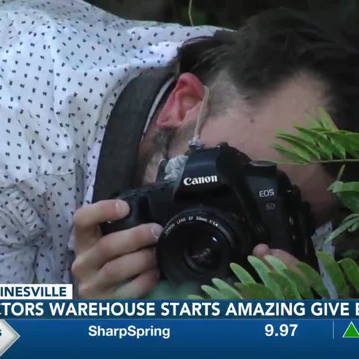 Actors Warehouse Starts Amazing Give Early