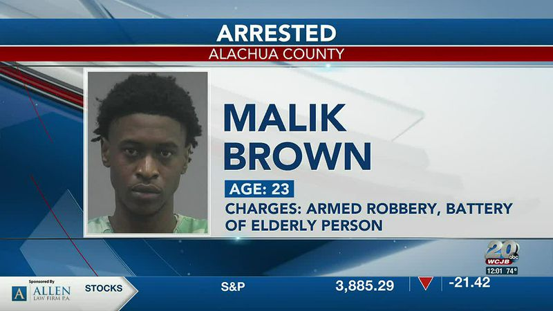 Malik Brown
