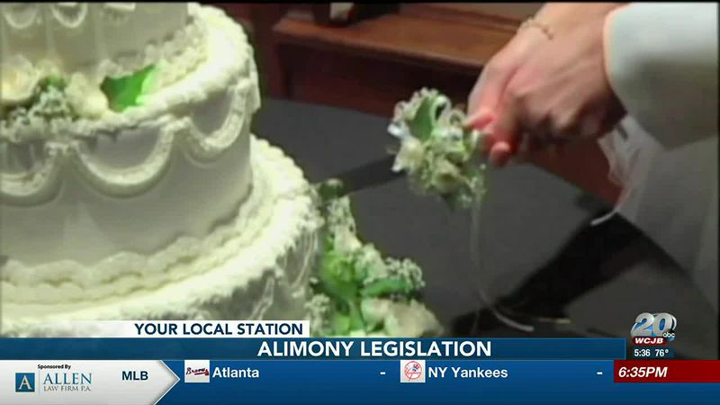 alimony bill