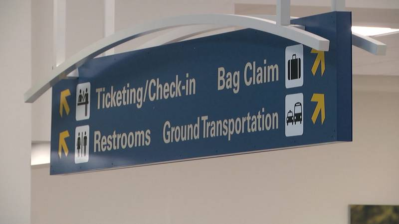 Travel numbers bouncing back during Memorial Day weekend
