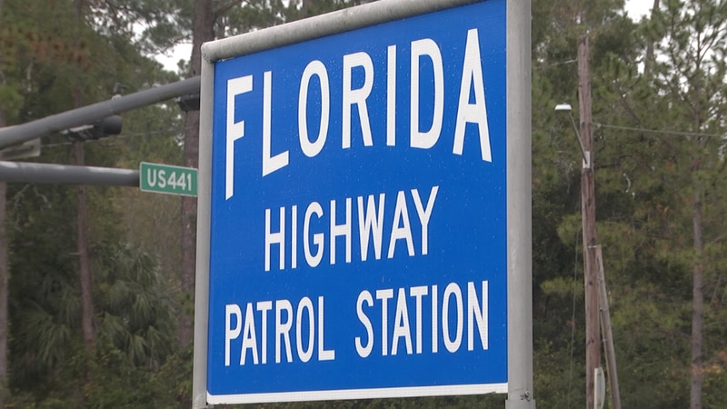 The Florida Highway Patrol is hosting a food drive to benefit local communities during the...